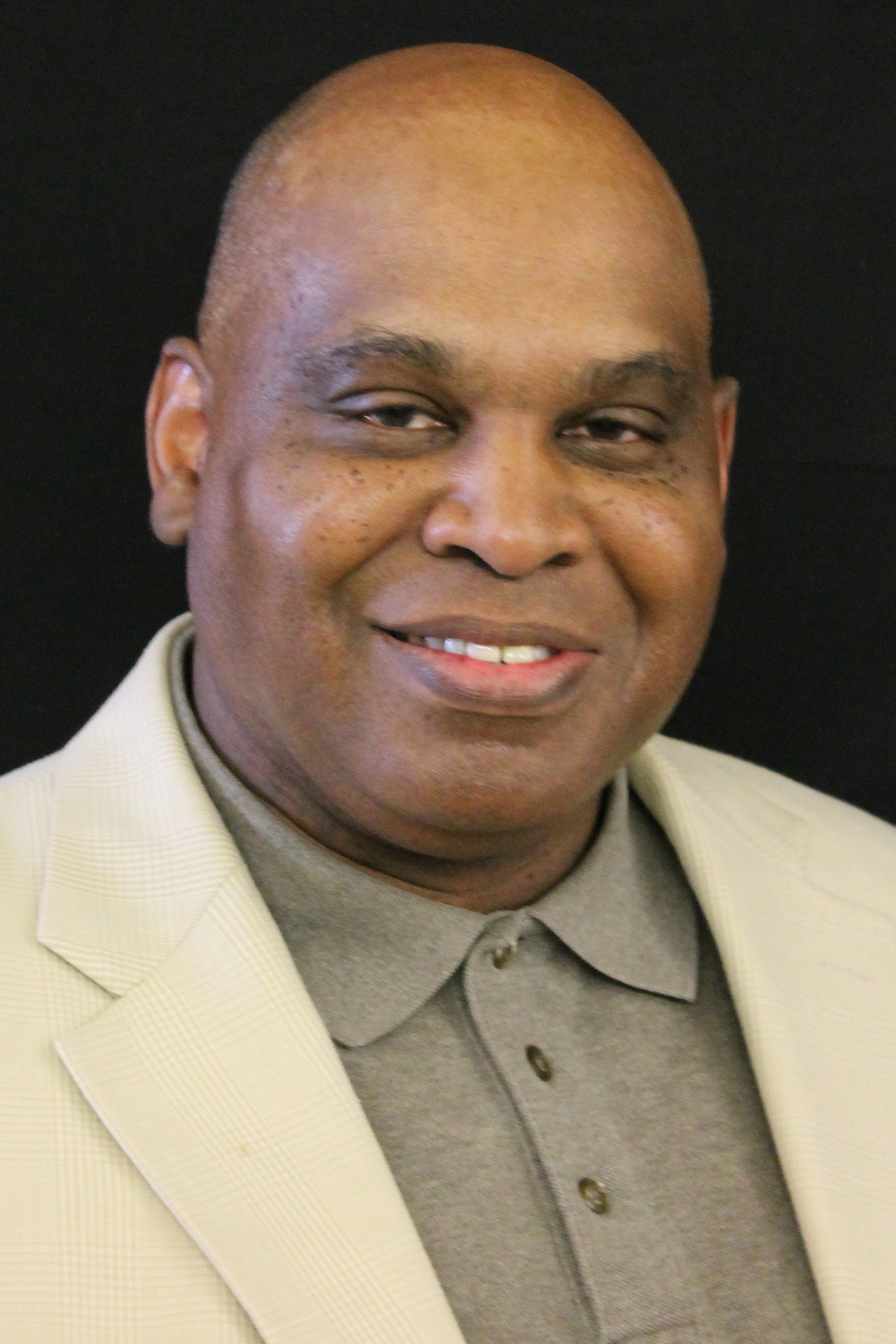 Dr. Willie Belton