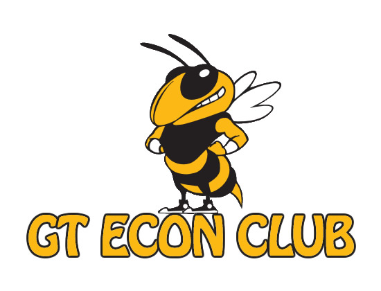 Economics Club Logo